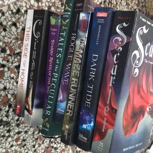 Other - Lot of Young Adult Fiction
